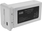 AEE AD02 - Batterie für Drohne - für Toruk AP10 - 6800 mAh - Weiss