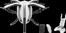 PowerVision Poweregg RTF - Drohne - Flugzeit 23 Minuten - Grau