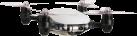 FEIMA ROBOTICS J.ME - Drohne - 4K - Weiss