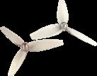FEIMA ROBOTICS Propeller - für J.ME Drohne - Weiss