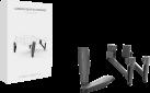 PGYTECH Landing Gear Extensions - Für Mavic Air Drohne - Schwarz