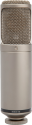 RODE K2 - Röhren Kondensatormikrofon - 20 - 20000 Hz - Silber