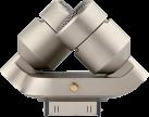 RODE iXY-L - Mikrofon - Apple 30-Pin - Schwarz
