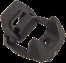RODE iClamp - Supporto - Per microfono stereo i-XY  - Nero