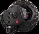 RODE VideoMic X - Microfono - JFET impedance converter - Nero