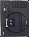 numskull Mega Drive Console Notizblock