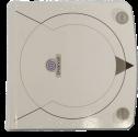 numskull Dreamcast Console Notizblock
