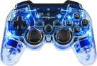 PDP Afterglow - Wireless Controller - per Playstation 3 - blu