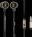 PDP Premium Zelda Chat-Kopfhörer - Mit Tragetasche - Schwarz/Gold