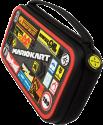 PDP Nintendo Switch Schutzhülle - Mario Kart Design - Mit 3D geformten Details - Schwarz