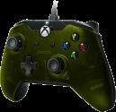 pdp Kabelgebundener Controller mit Audioanschluss - Für Xbox One/PC - Grün