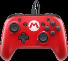 PDP Super Mario - Controller - Für Nintendo Switch - Rot/Grün
