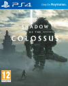 Shadow of the Colossus, PS4, Multilingual