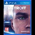 Detroit: Become Human, PS4, Multilingual