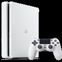 Sony PS4 Slim - Console - 500 GB HDD - Bianco