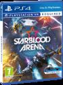 Starblood Arena, PS4, Multilingual
