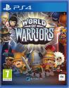 World of Warriors, PS4, Multilingue