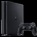 Sony PS4 Slim - Spielkonsole - 500 GB HDD - E-Chassis - Schwarz