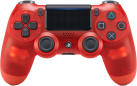 Sony Playstation Dualshock 4 - Wireless Controller - Rot