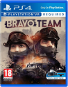 Bravo Team VR, PS4, Multilingue