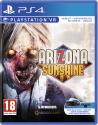 Arizona Sunshine VR, PS4, Multilingue