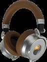 METERS MUSIC OV-1 - Over-Ear Kopfhörer - VU-Meter - Tan