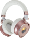 METERS MUSIC OV-1 - Over-Ear Kopfhörer - VU-Meter - Rosa