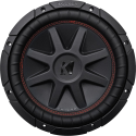 KICKER 43CVR104 - Subwoofer - Max. 700 W - Nero