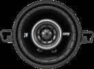KICKER DSC350 - DSC-Haut-parleur - 20 - 80 W - Noir