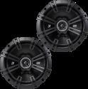 KICKER DSC670 - DSC-Altoparlante - 60 - 240 W - Nero