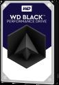 Western Digital Black Mobile - Interne Festplatte - Kapazität 500 GB - Silber
