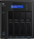 Western Digital My Cloud Pro Series PR4100 - NAS-Server - Festplatte Kapazität 16 TB - Schwarz