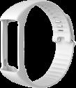 POLAR Armband M, für Polar A360,  weiss