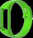 POLAR Armband M, für Polar A360,  grün
