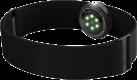 POLAR OH1 Brassard - Cardiofréquencemètre optique - Bluetooth - Noir