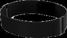 POLAR Braccialetto - Per sensore a lettura ottica della frequenza cardiaca OH1 - Nero