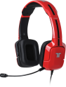 TRITTON Kunai - Headset, rouge