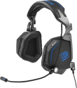 Mad Catz F.R.E.Q. Tournament Edition 7.1 - Over-Ear Gaming Headset - USB - Schwarz