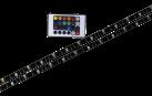 Barkan TV retroilluminazione LED