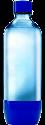 sodastream Spülmaschinenfeste Literflasche, blau