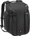 Manfrotto MP-BP-20BB - Professional Rucksack 20 - Schwarz