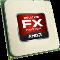 AMD Black Edition FX 8350 - Processeur - 4 GHz
