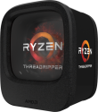 AMD Ryzen Threadripper 1920X - Processeur - 3.5 GHz - 12 cœurs - 32 Mo Cache