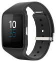 SONY SmartWatch 3, nero