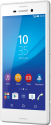 Sony Xperia M4 Agua - Android Smartphone - 8 GB - Weiss