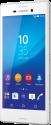 Sony XPERIA M4 Aqua, blanc