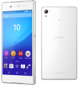 Sony Xperia Z3 + - Android Smartphone - 32 GB - Weiss