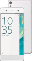 SONY XPERIA XA - Android Smartphone - Dual SIM - Weiss