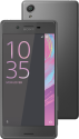 SONY XPERIA X - Android Smartphone - 4G LTE - Schwarz