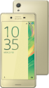 SONY XPERIA X - Smartphone Android - 4G LTE - lime